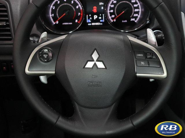 Mitsubishi ASX 2.0 AWD CVT - Foto 9