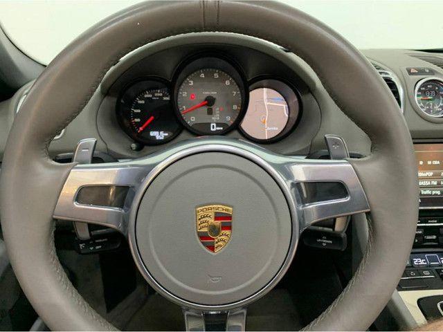 Porsche Boxster S 3.4 - Foto 9