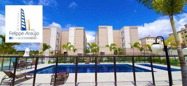 Apartamento com 2 dormitórios à venda, 44 m² por R$ 155.900,00 - Messejana - Fortaleza/CE - Foto 15