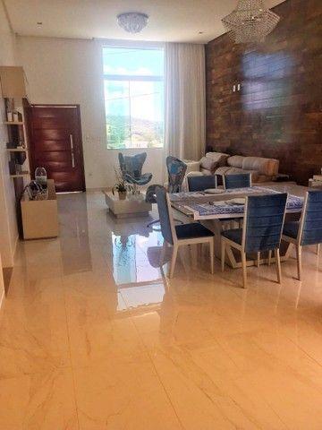 Casa 3 quartos com piscina no Cond. Nova Gramado - Juiz de Fora - MG