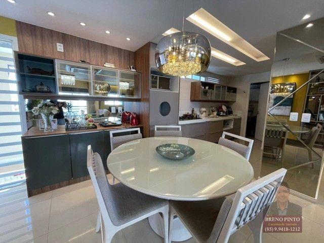 Apartamento no Renaissance Parquelândia com 2 dormitórios à venda, 94 m² por R$ 750.000 -  - Foto 13
