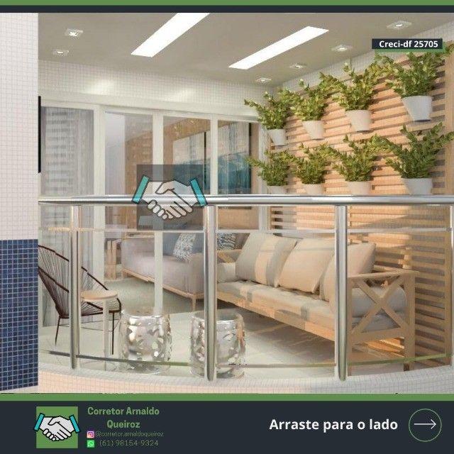 Apartamento no Residencial Costa Azul - Foto 4