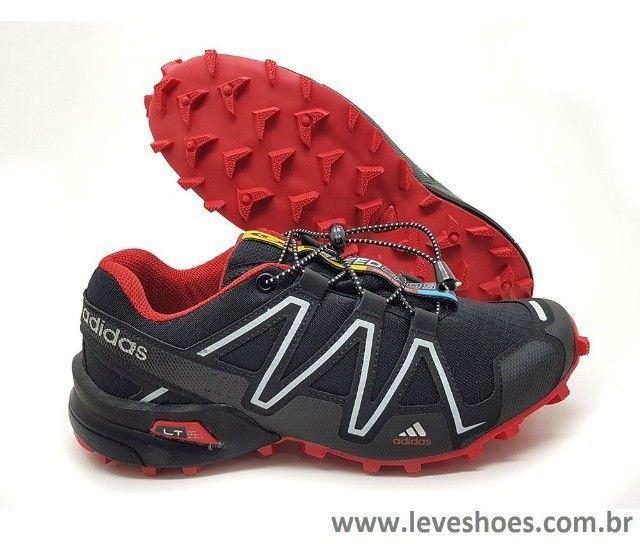 Tênis Adidas Speed Cross Barato