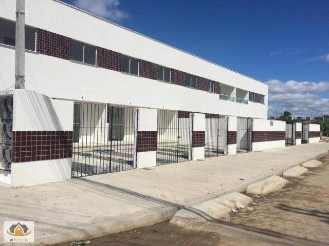 Cód (121)  casa com 2 Quartos 135,000,00 - Foto 2