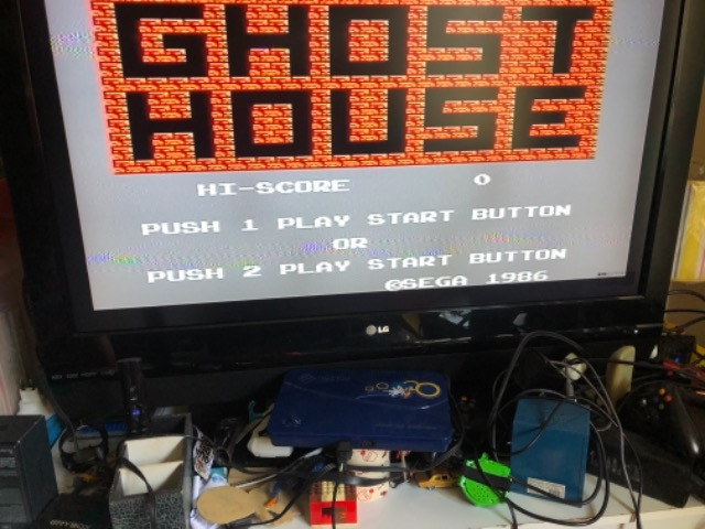 Master System - Foto 2