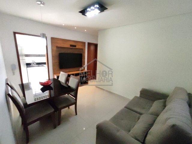 Apartamento 2 Quarto -  Santa Amélia.