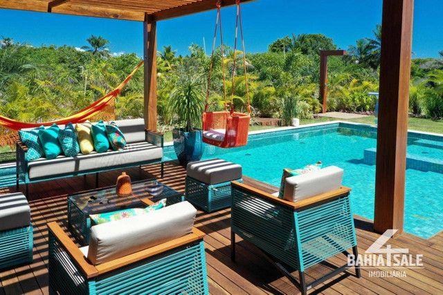 Casa à venda, 330 m² por R$ 4.490.000,00 - Praia do Forte - Mata de São João/BA - Foto 8