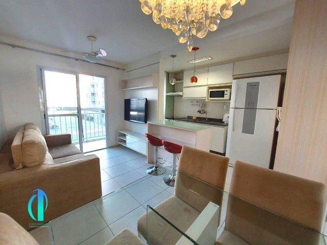 Apartamento pronto para morar em Valparaíso no cond. Villaggio Laranjeiras.