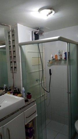 Apartamento na Santa lúcia 2 Quartos Piscina salão de Festas Financia R$ 110 Mil - Foto 10