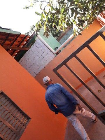 Casa para venda com 40 metros quadrados com 1 quarto em Residencial Brisas da Mata - Goiân - Foto 15