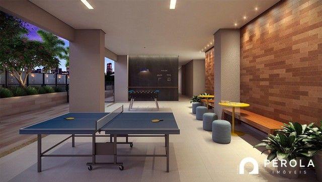 GOIâNIA - Apartamento Padrão - Setor Leste Universitário - Foto 6