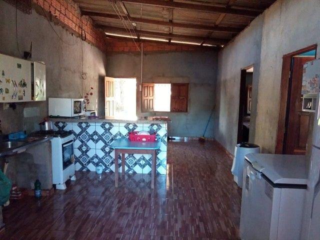 Vende-se uma casa mais kit-net.  - Foto 4