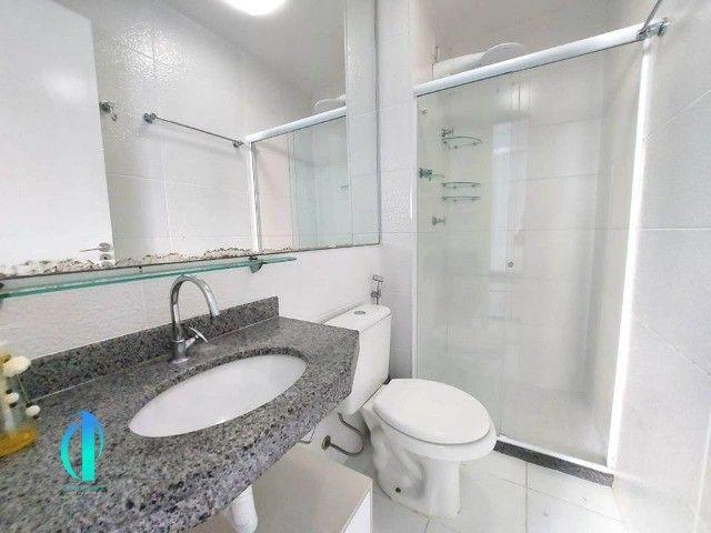 Apartamento pronto para morar em Valparaíso no cond. Villaggio Laranjeiras. - Foto 4