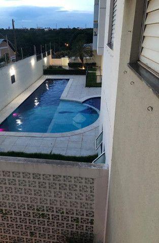 Apartamento à venda com 3 dormitórios em Jardim universitário, Cuiabá cod:BR3AP12533 - Foto 11