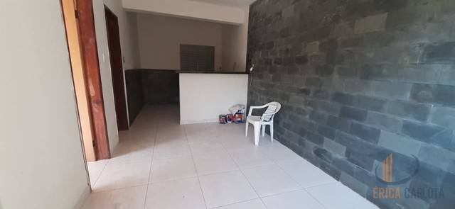 CONSELHEIRO LAFAIETE - Casa Padrão - Morro da Mina - Foto 7