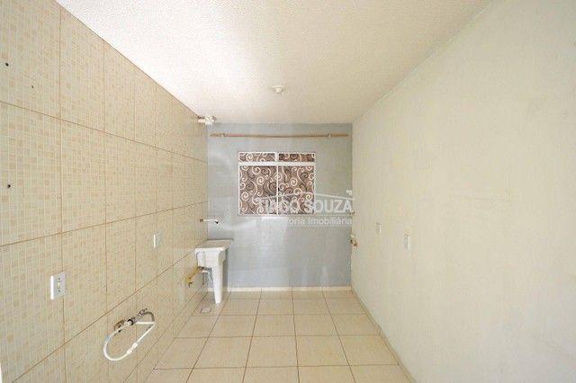 Apartamento, 42 m² - venda por R$ 145.000,00 ou aluguel por R$ 1.250,00/mês - Igara - Cano - Foto 6