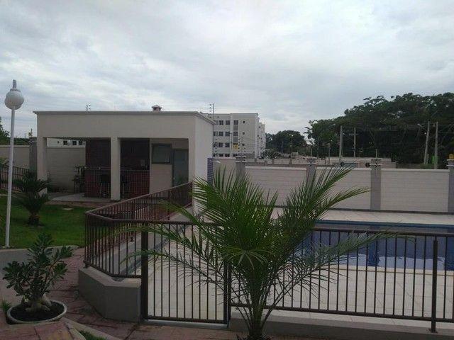 Alugo Apartamento - Chapada dos Pampas - Foto 6