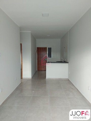 Casa com 2 dormitórios à venda, 56 m² por R$ 270.000,00 - Jardim Atlântico Leste (Itaipuaç - Foto 10