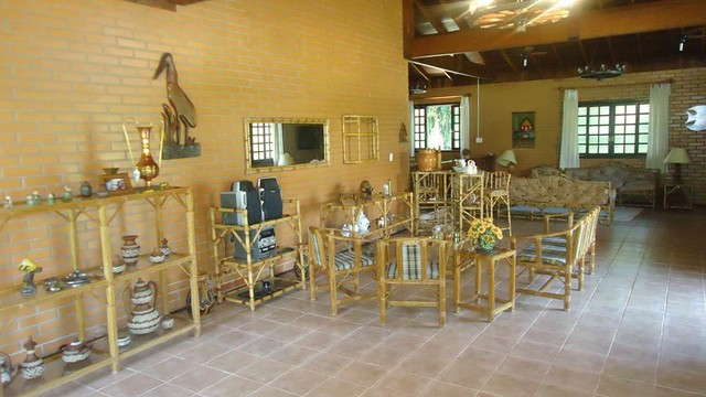 CHÁCARA com 9 dormitórios à venda com 40000m² por R$ 2.600.000,00 no bairro Centro - MORRE - Foto 13