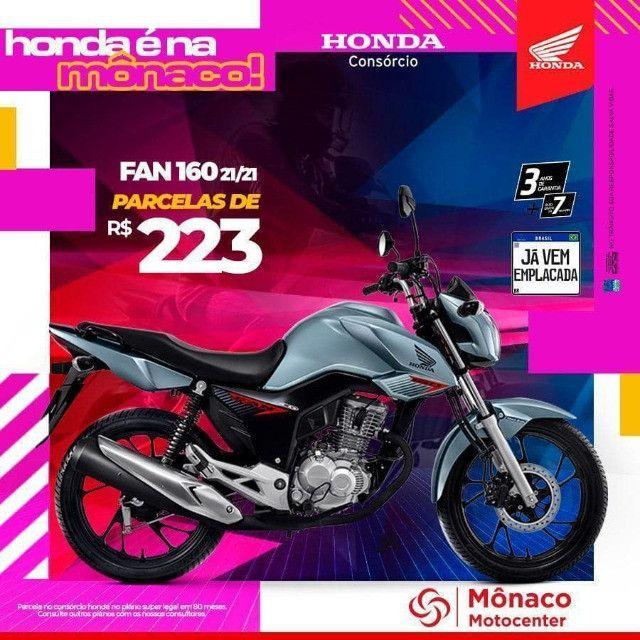 motocicletas honda - Foto 17