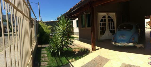 Casa com piscina e sauna em Pinheiral - Foto 12