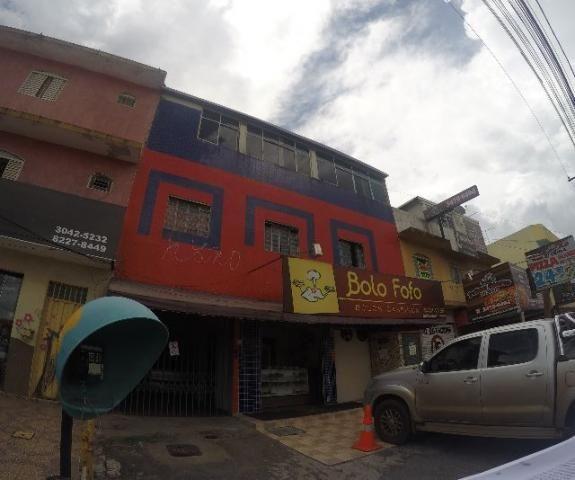 Apartamento 1 Quarto em Taguatinga Norte - QNJ 26, Lote 15 - C4721