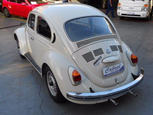 Vw - Volkswagen Fusca 1300L 1979 Raridade - Foto 5