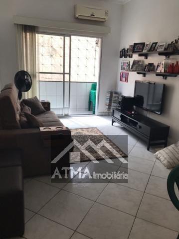 Apartamento à venda com 2 dormitórios em Olaria, Rio de janeiro cod:VPAP20134