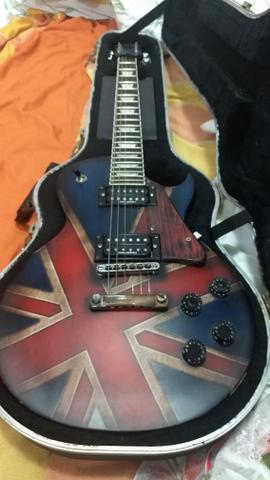 Guitarra Lespaul HMC Custom