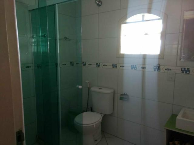 Casa duplex com piscina + apto com 2 quartos - Foto 17