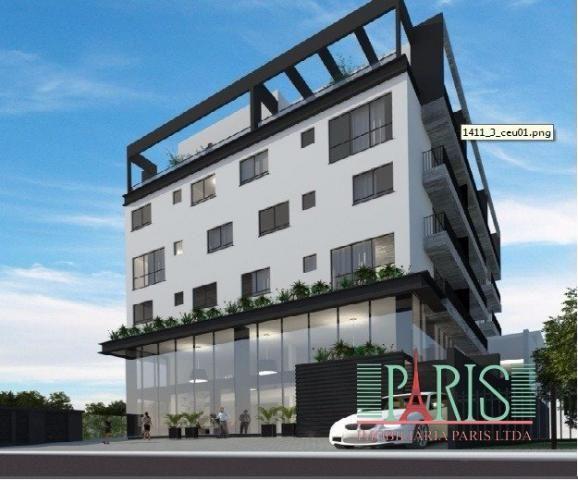 Apartamento à venda com 3 dormitórios em Anita garibaldi, Joinville cod:212