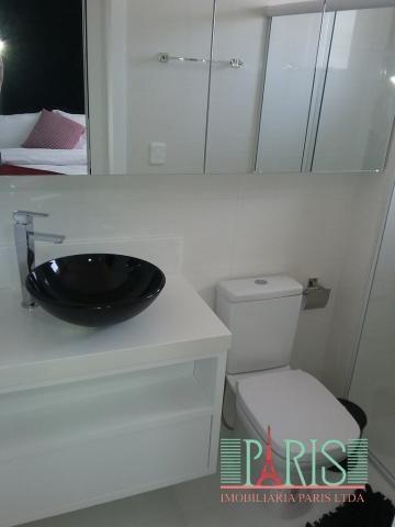 Apartamento à venda com 3 dormitórios em Iririú, Joinville cod:276 - Foto 8