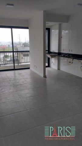 Apartamento à venda com 3 dormitórios em Anita garibaldi, Joinville cod:212 - Foto 4