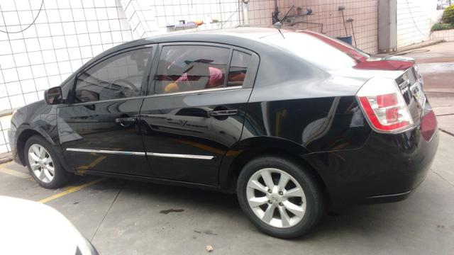 Nissan Sentra 2.0 S/2012 Completo