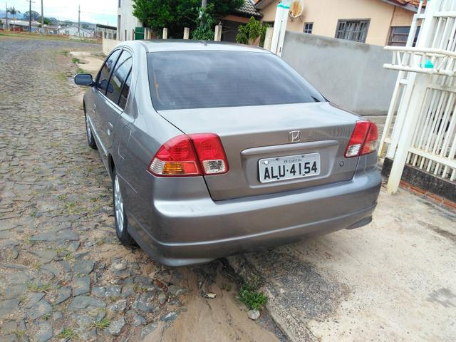 Beautiful Vendo Honda Civic 2004