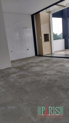 Apartamento à venda com 3 dormitórios em Anita garibaldi, Joinville cod:212 - Foto 7