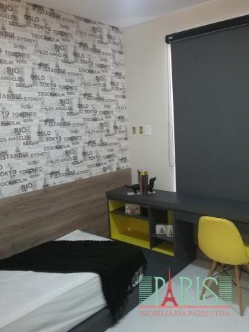 Apartamento à venda com 3 dormitórios em Iririú, Joinville cod:276 - Foto 10