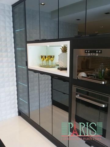 Apartamento à venda com 3 dormitórios em Iririú, Joinville cod:276 - Foto 16