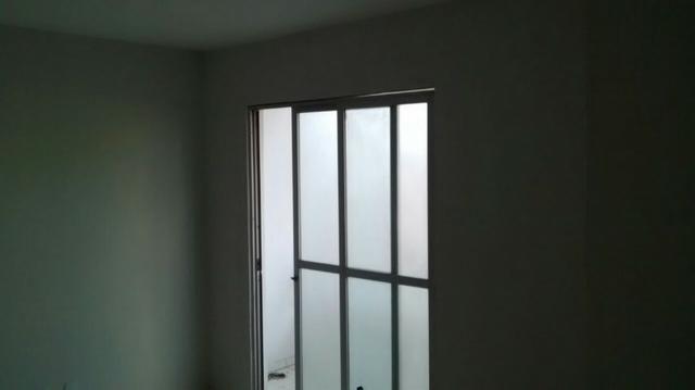 Apartamento no Nezinha Cunha Lima