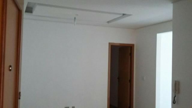 Apartamento bairro santa branca com 3 quartos, sala copa , cozinha e área de serviço