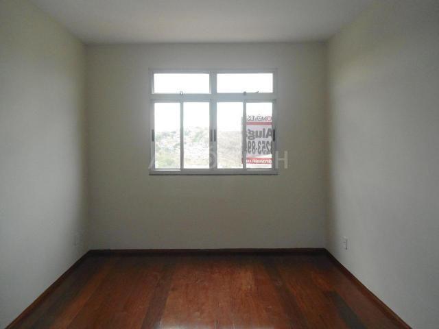 Apartamento para aluguel, 3 quartos, 2 vagas, caiçaras - belo horizonte/mg - Foto 3