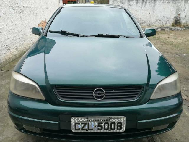 Astra 2000 - Foto 3