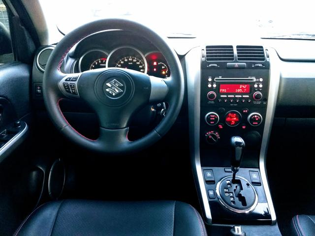 Suzuki Grand Vitara 2011 AUT 4X4 - Foto 16