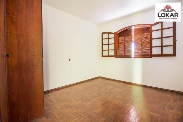 Casa para alugar com 4 dormitórios em Caiçara, Belo horizonte cod:P338 - Foto 8