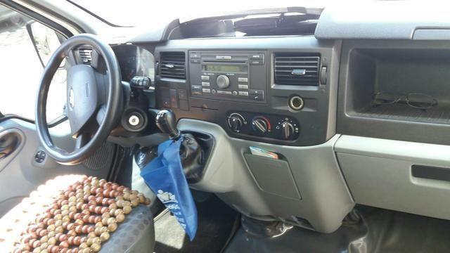 Ford transit agio r$ 32.000,00 - Foto 2