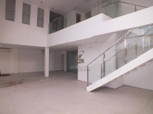 Aluga Prédio Comercial, Centro, excelente corredor de atividade. Próx. Laboratório Unimed, - Foto 4