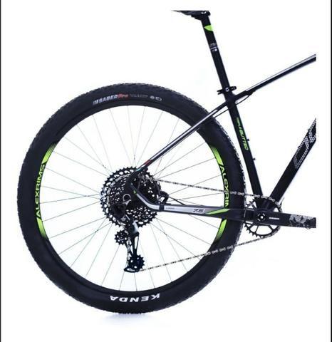 Bicicleta MTB Oggi Big Wheel 7.5 Zero - Nunca Usada - Foto 4