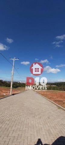 Terreno à venda, 800 m² por R$ 331.398 - Argentina - Criciúma/SC - Foto 16