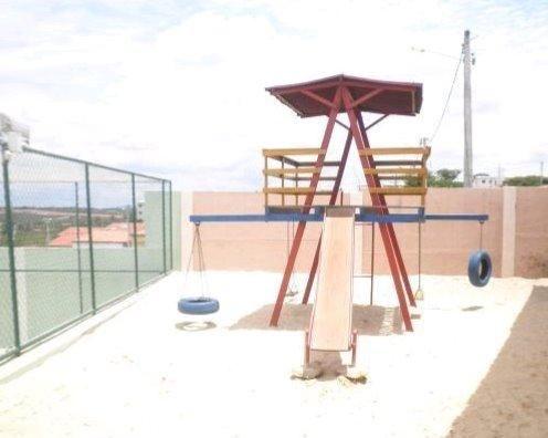 Ap no Bairro Conceição, em Condomínio fechado, Parque Viver Estilo(75)9-8-2-2-2-0-0-6-1 - Foto 3