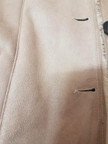 Casaco camisa jaqueta